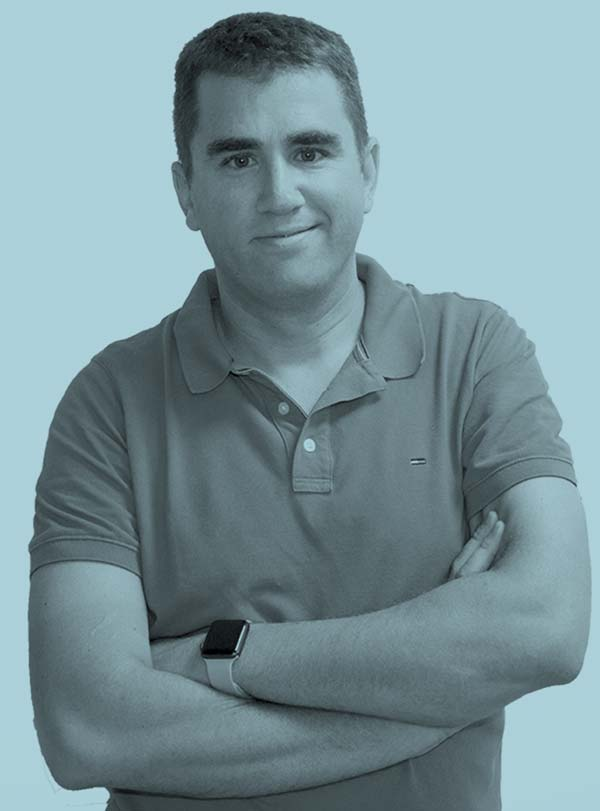 David Pérez Ninja