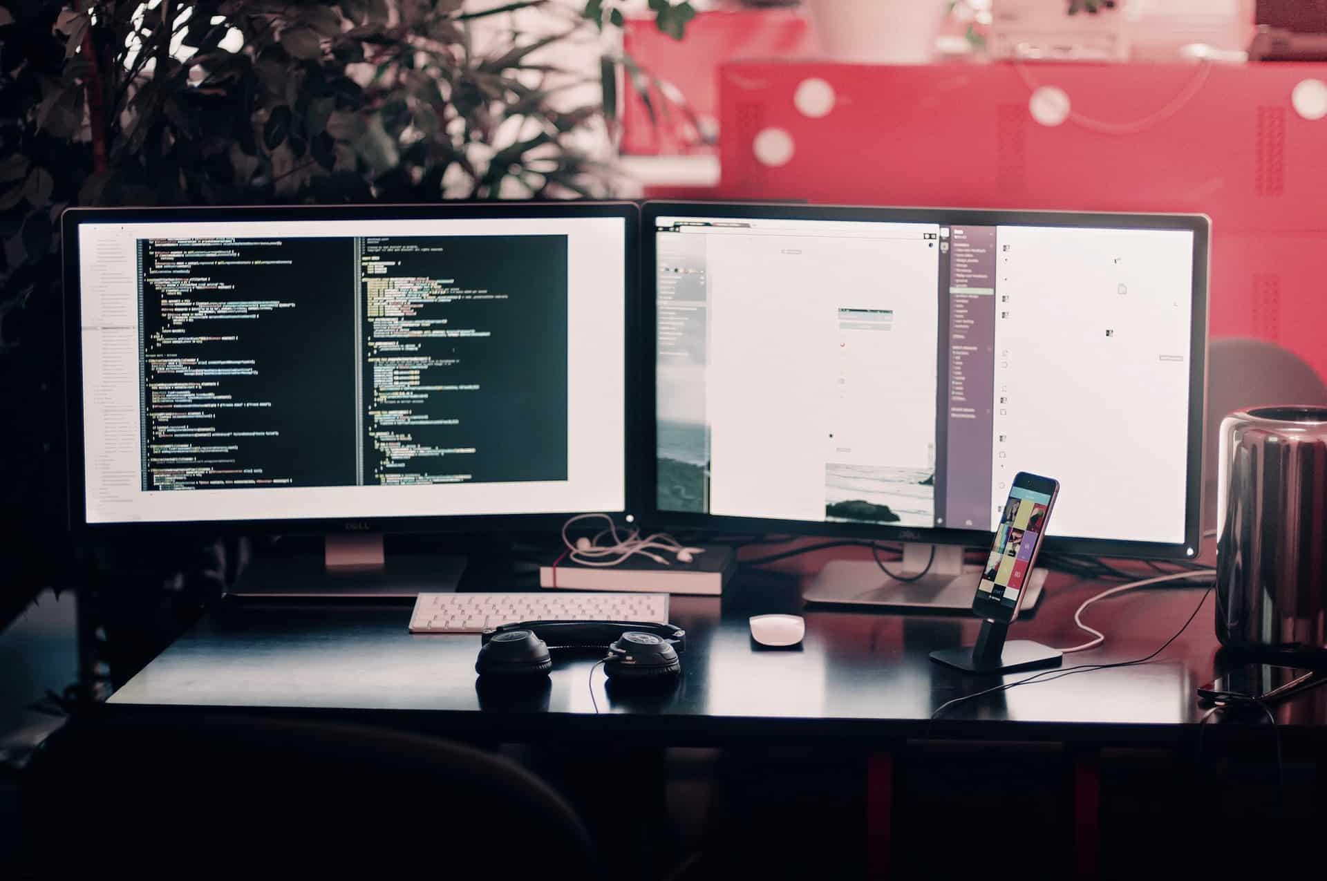 Digitalización de servicios