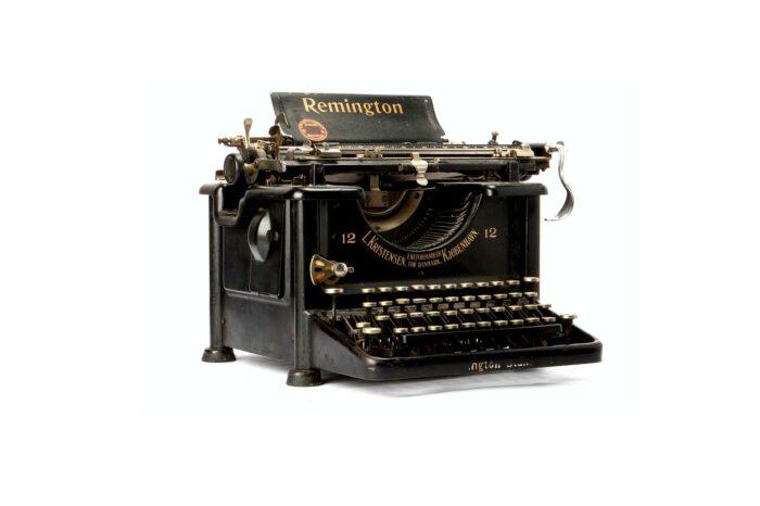 Escribir para un blog