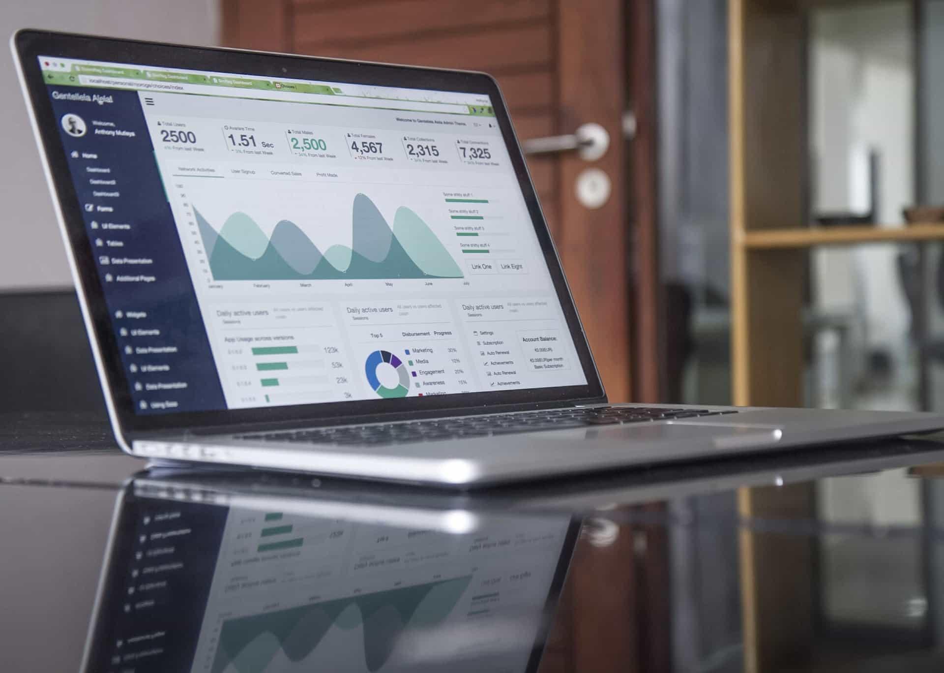Aplicaciones de analítica web