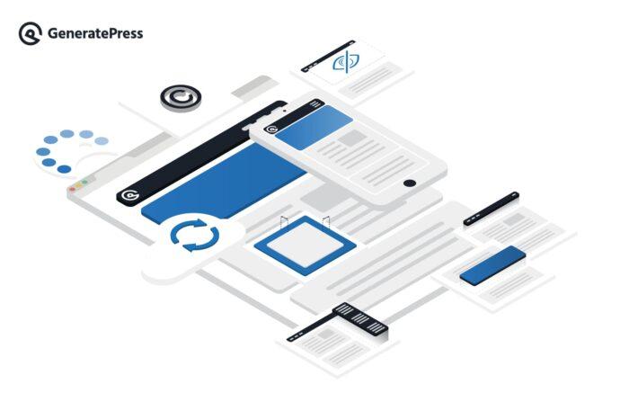 Cómo instalar GeneratePress Premium