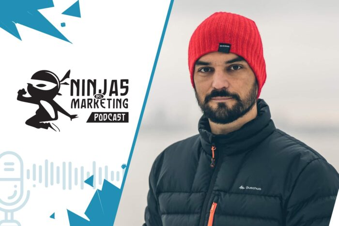 Episodio podcast ninjas dedicado a Mau Gelves